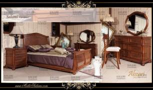 bed abzari