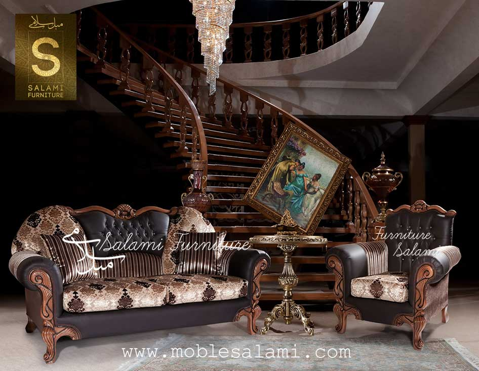 esler furniture | مبلمان اسلر