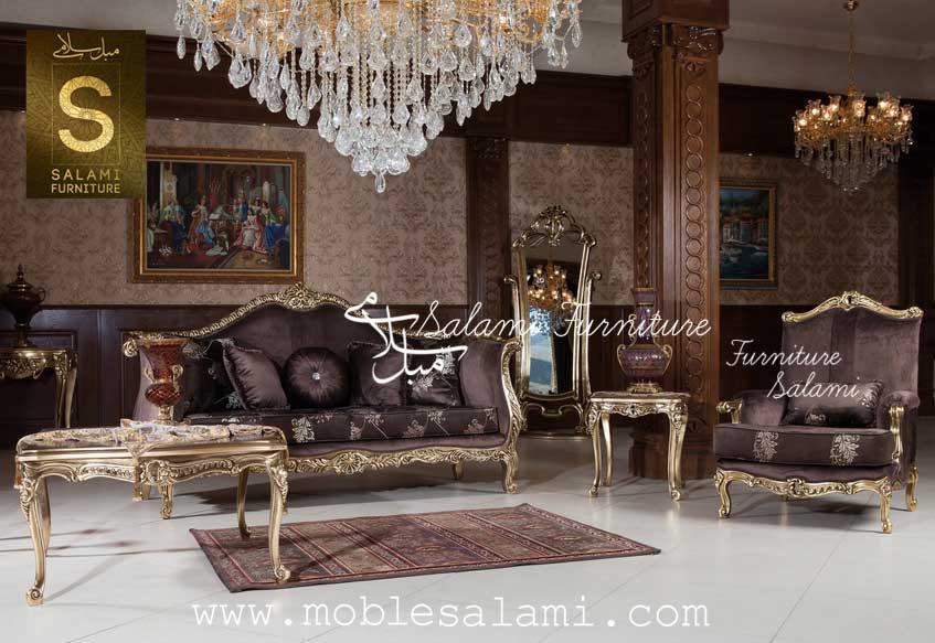 Soha classic furniture
