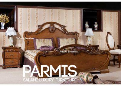 سرویس خواب پارمیس
